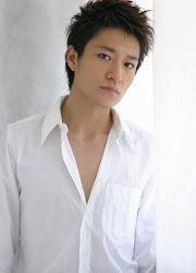 Calvin Li Zonghan China Actor
