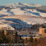 Winter's getting closer to Missoula!