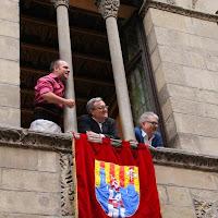 Actuació 20è Aniversari Castellers de Lleida Paeria 11-04-15 - IMG_9071.jpg
