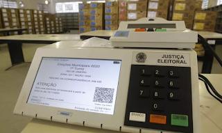 Voto impresso causou confusão e vulnerável a fraude