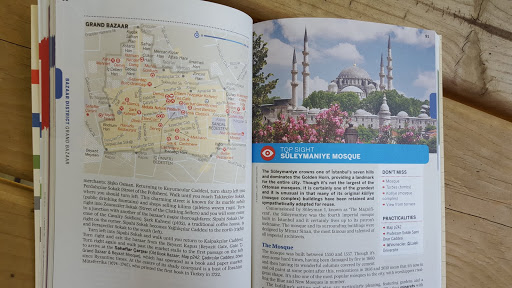 Lonely Planet: Istanbul