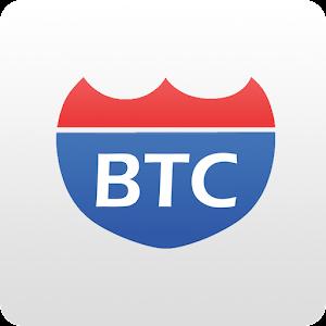 Bitcoin ATM Map – CoinATMRadar