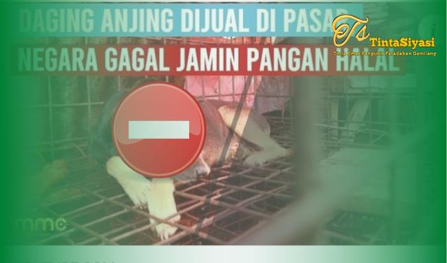 Viral Jual Beli Daging Haram, MMC: UU JPH Tak Bisa Jamin Produk Halal karena Dibalut Kapitalisme Sekuler
