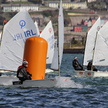 Optimist Trials 2015 Day Three (Deirdre Horgan)