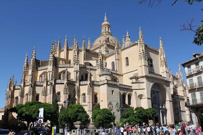 Segovia - Espanha