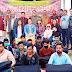 सेवा समर्पण संस्थान के स्थापना दिवस पर आयोजित हुआ कंबल वितरण कार्यक्रम।