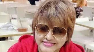 Kabar Duka, Penyanyi Dangdut Neneg Anjarwati Wafat