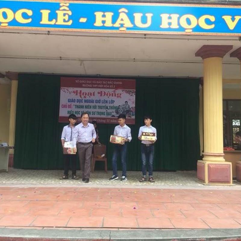 Thanh niên với truyền thống tôn sư trọng đạo - HĐNGLL ngày 6/11/2017