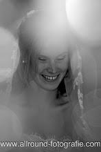 Bruidsreportage (Trouwfotograaf) - Foto van bruid - 090