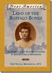 Land of the Buffalo Bones