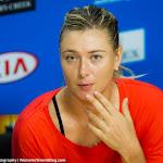 Maria Sharapova - 2016 Australian Open -DSC_9369-2.jpg