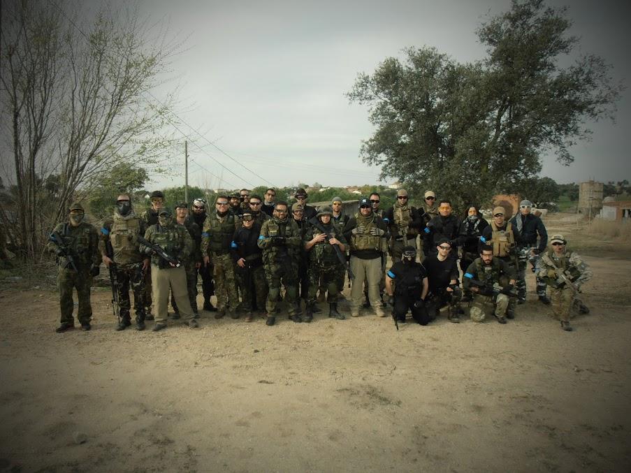 """Operación """"Último Recurso"""". 25-03-12 P3260077"""