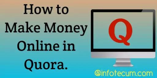 make money online quora