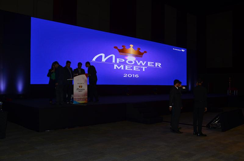M Power Meet - Dr Reddy - 8
