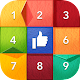 Sliding Puzzle with Facebook (game)