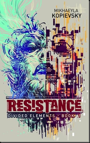 Resistance (Divided Elements #1)
