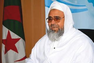 """Au cours de son prêche du vendredi :L'imam de la Grande-Mosquée d'Alger dénonce """"les caméras cachées"""""""