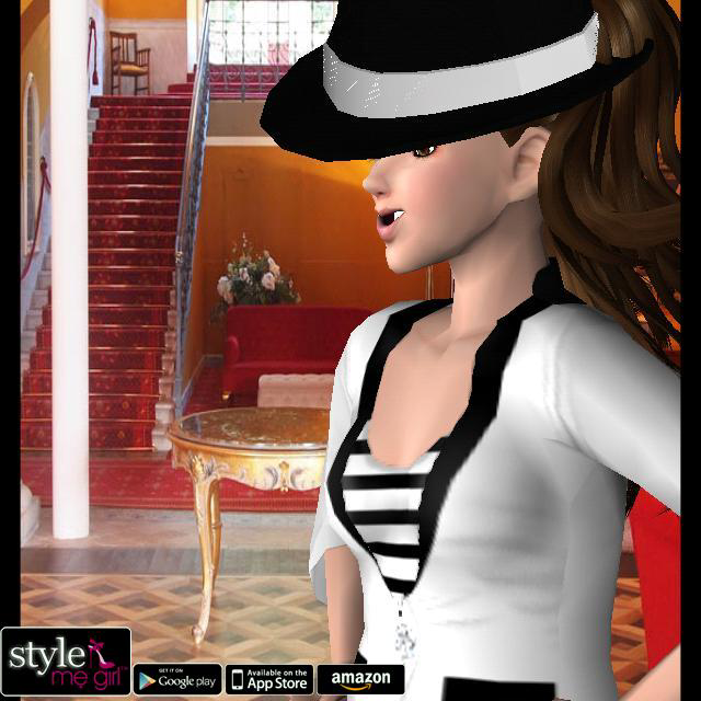 Style Me Girl Level 45 - The Godfather - Jane
