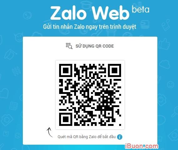 Ảnh mô phỏngCách sử dụng Chat Zalo trên nền Web rất tiện lợi - chat-zalo-tren-web