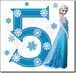 cumpleaños elsa de frozen 7(9)