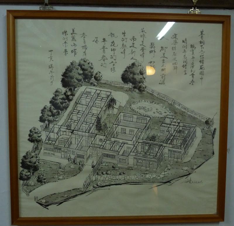 TAIWAN.Shen Keng , dans la banlieue de Taipei - P1100029.JPG