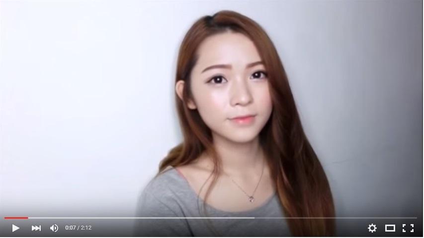 [VietSub] video clip hướng dẫn trang điểm nhẹ và sang trọng