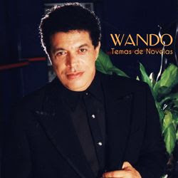 Download – CD Wando – Temas de Novelas