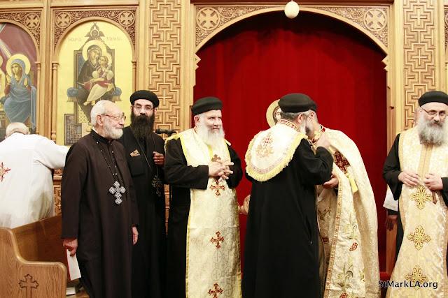 Rites of receiving Fr. Cyril Gorgy - _MG_1059.JPG