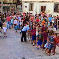 Festa infantil i taller balls tradicionals a Sant Llorenç  20-09-14 - IMG_4296.jpg