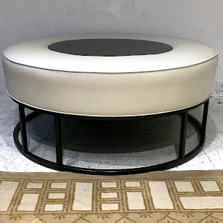 Brookline Ottoman Table