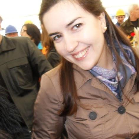 Violeta Stefanova Photo 2