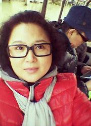 Pu Chaoying China Actor