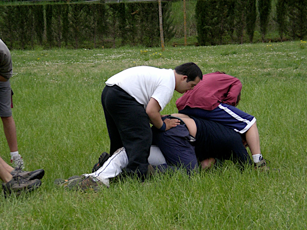 Campaments Amb Skues 2007 - CIMG8642.JPG