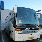 setra van besseling bus 82