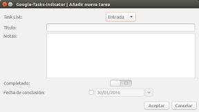 Aumentar tu productividad en Ubuntu - tarea