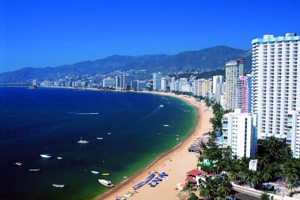 Acapulco, estado de Guerrero, México