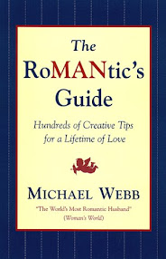 Cover of Michael Webb's Book The Romantic Guide