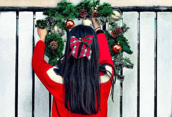 Feliz Navidad! di adimar