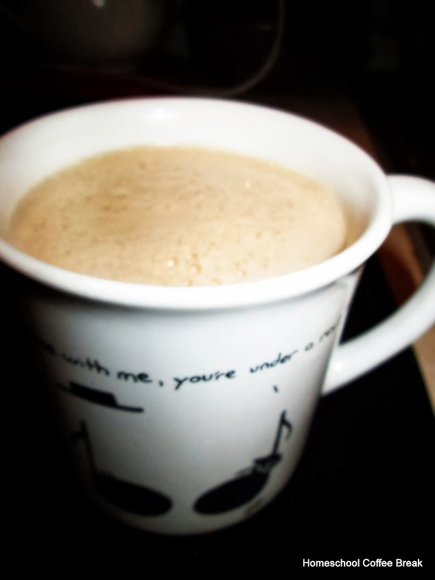 Guatemalan Hot Cocoa