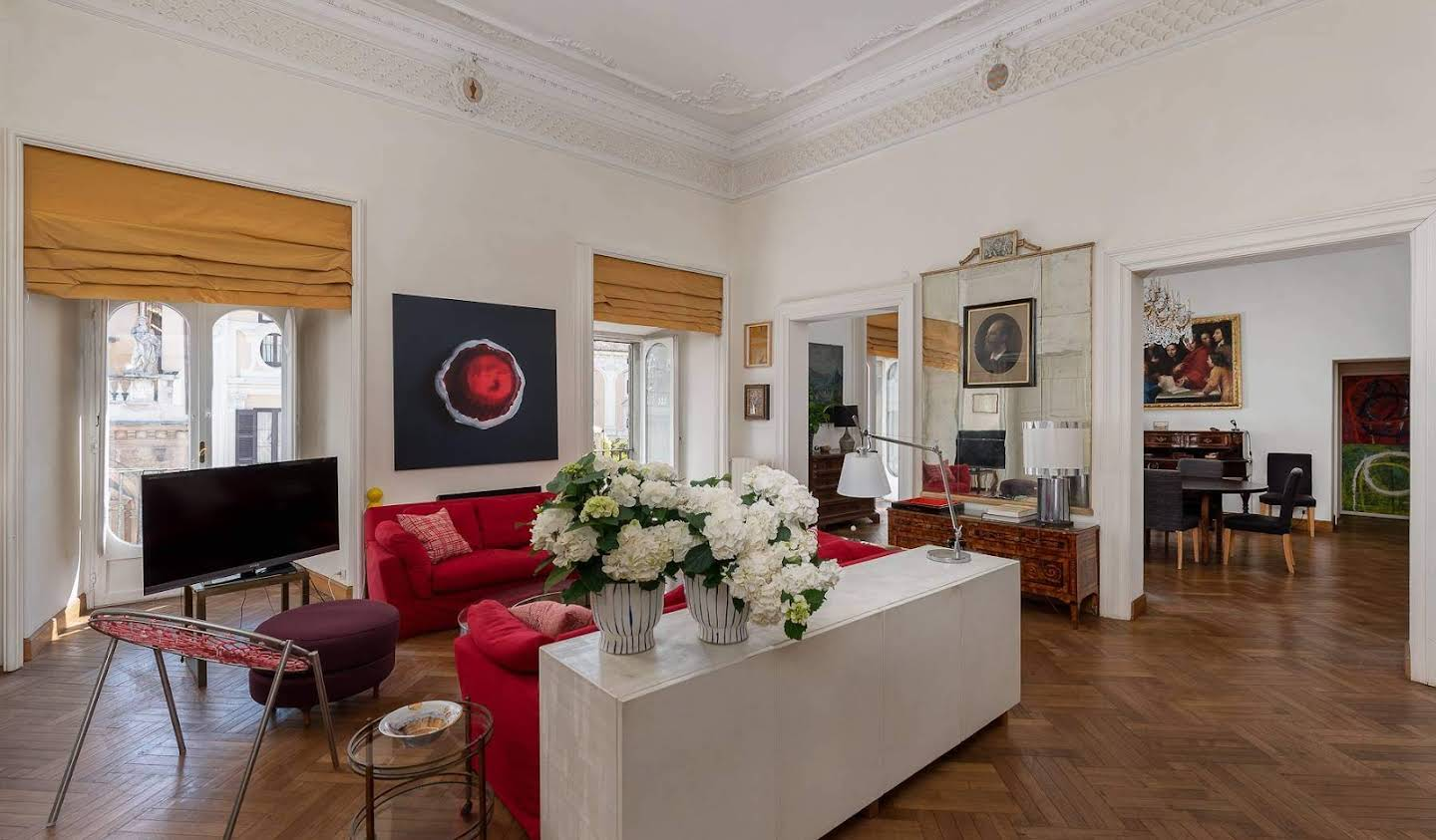 Appartement Rome