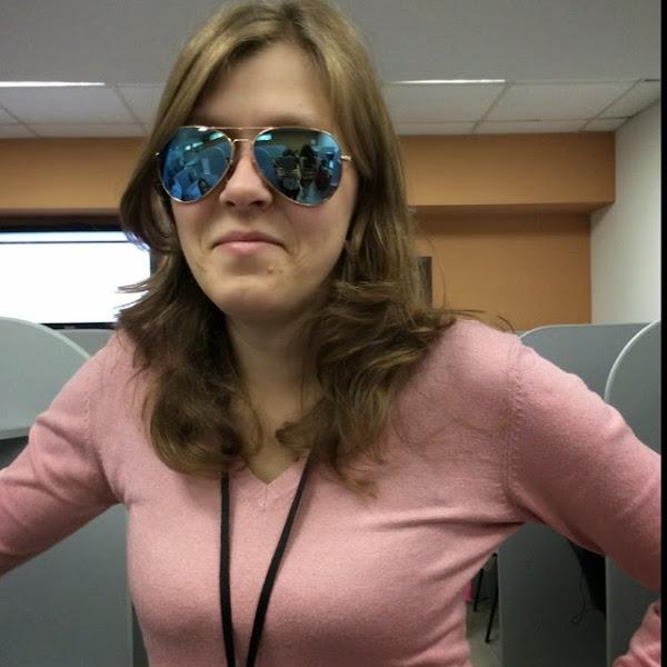 Marina Shalimova