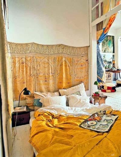 en mi espacio vital muebles recuperados y decoraci n vintage lunes de inspiraci n monday 39 s. Black Bedroom Furniture Sets. Home Design Ideas