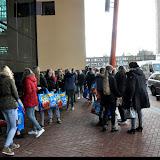 Droomdekens voor Beatrix Kinderziekenhuis UMCG - Foto's Lammert Lemmen