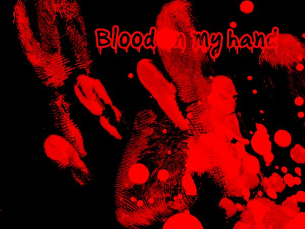 Blood Hand, Bloody