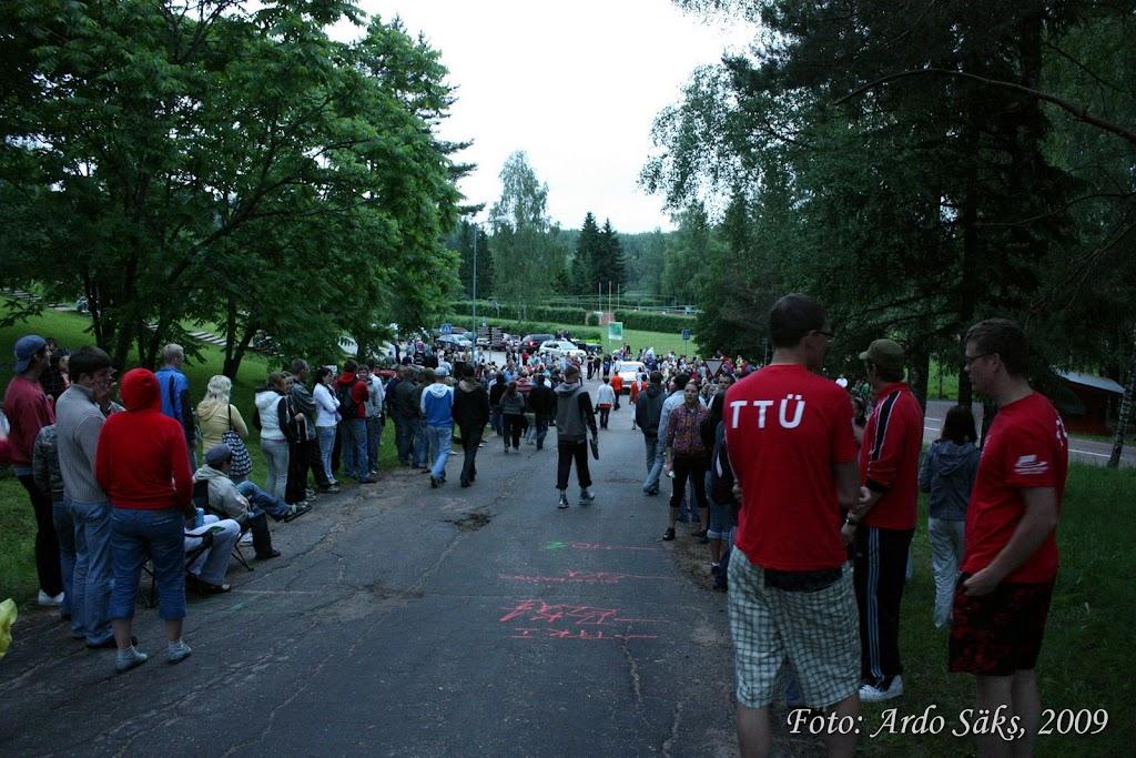 EASL - Üliõpilaste suvemängud 2009 - EASL09SP_002.JPG