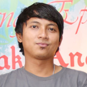 Raden Asep Saefuloh (Aden)