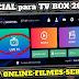 BAIXAR NOVO APLICATIVO de TV online para celulares ANDROID e TV BOX • Canais em HD