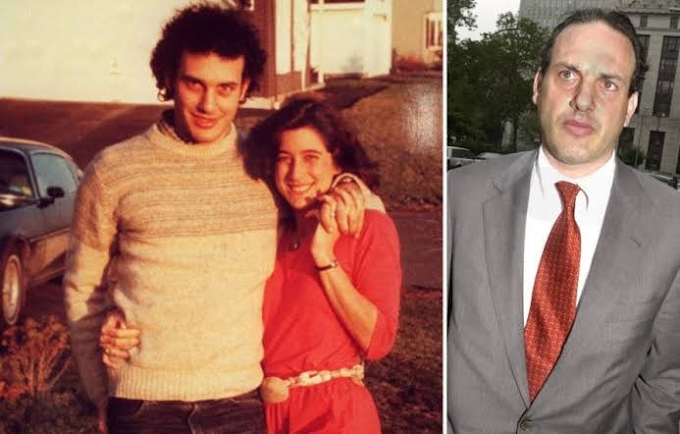 Ex-plastic surgeon confesses to killing ex-wife and throwing her body out of plane