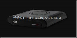 AZPLUS IBOX HD ULTRA BLACK