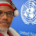 Breaking: Just After EU Parliament Meeting, Nnamdi KANU set to storm UN on 18th Sept Over Biafra